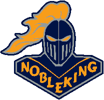 Nobleking Minor Hockey Logo