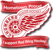 Schomberg Minor Hockey Logo