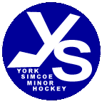 York Simcoe Minor Hockey