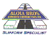 Aloia Bros. Concrete Contractors