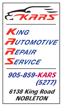 King Automotive Repair Service