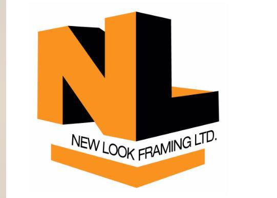 New Look Framing