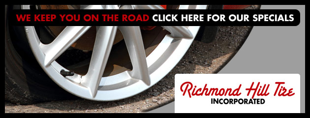 Richmond Hill Tire